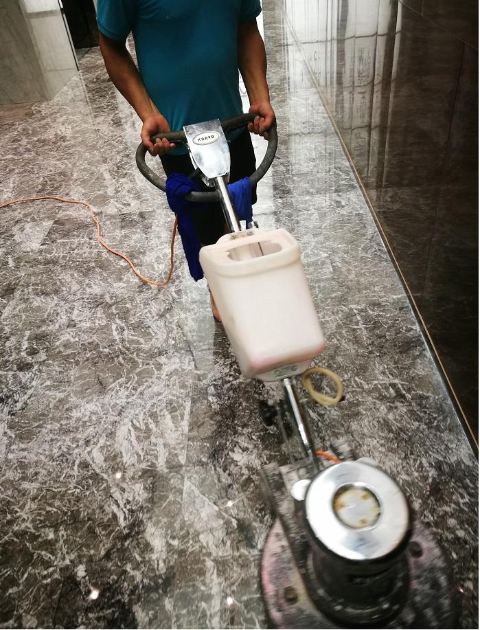 大理石翻新保洁公司_专业服务值得信赖